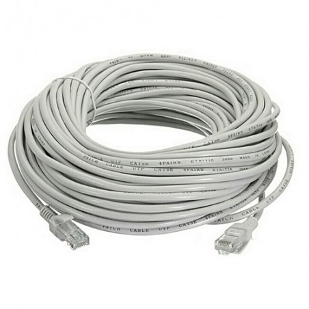 CABLE USB TYPE A-B 3M [532200]