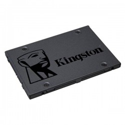 Disque SSD KINGSTON A400 SSD 120 Go 2,5""