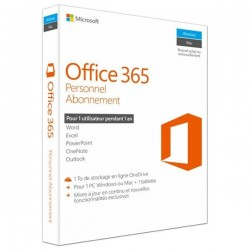 Pack Microsoft Office 365...