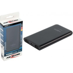 POWERBANK5.4-5400