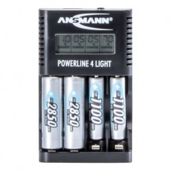 CHARGEUR ANSMAN POWERLINE4...