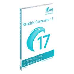 Readiris Corporate 17 -...