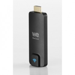 WE - CLE WeCAST HDMI TV WiFi